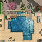 Arizona Pool Builder - Custom Pool