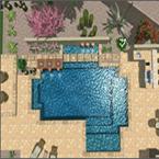 Arizona Pool Builder - Custom Pool